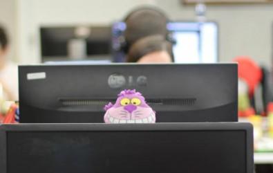 Como os nerds mudaram o ambiente de trabalho