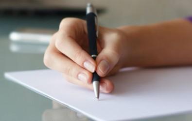 Como fazer uma carta de apresentação nota dez