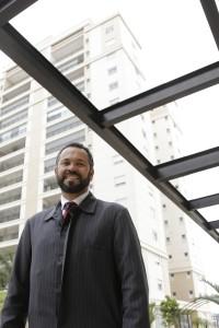 Síndico Nilson Soares